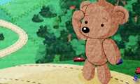 Невероятные приключения Тедди