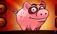 Бой свиньи