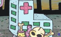 Больничный мусор