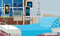 Побег из больничной палаты