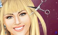 Салон красоты: реальная стрижка Ханны