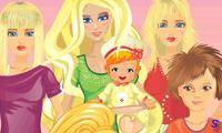 Пять дочерей матери