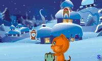 Ловец зимней одежды