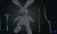 Спасение кролика