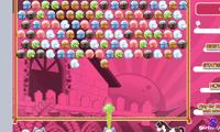 Уничтожение шариков