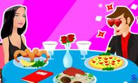 Ресторан для влюбленных - Амур
