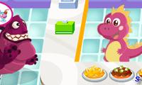 В гостях у динозавра