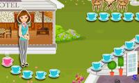Чайная Дейзи