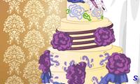 Готовим торт на свадьбу