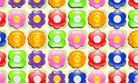 Игра с цветами