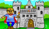 Замок: найди 10 чисел