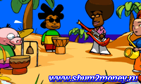 Детская музыкальная игра