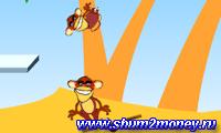 Сумасшедшие обезьяны