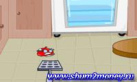 Переброска помидор