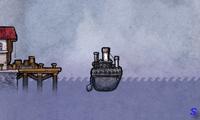 Атака на морской транспорт