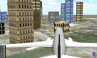 Симулятор полета: боинг 737 взлет и посадка