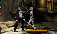 Бессмертные души: битва со злом