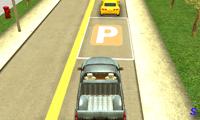 Убежать от полиции на машине