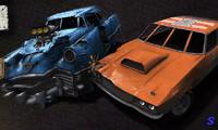Разрушитель машин