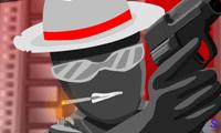 Ассасин опасный убийца
