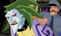 Бэтмен: побег Джокера из лечебницы Аркхема