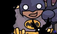 Бэтмен: уничтожить бомбу