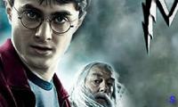 Магический пазл Гарри Поттера
