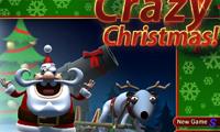 Безумный Санта Клаус