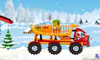 Дед мороз: доставка подарков 2