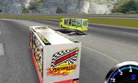 Битва грузовиков 3d