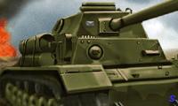 Танковая битва: последняя война