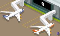 Симулятор аэропорта