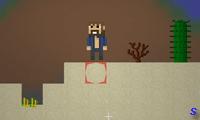 Голодные игры Майнкрафт: шахтные блоки