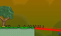 Строим мост для монстров