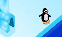 Переведи пингвина