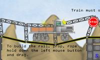 Железнодорожный мост 2
