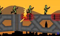 Мосты и тактика