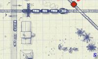 Поезда на бумаге