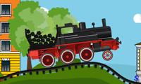Аккуратный машинист поезда