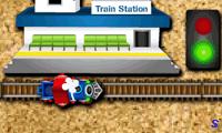 Симулятор железнодорожного бизнеса