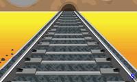Восстанови железнодорожные пути