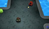 Арена кубических танков