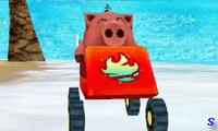 Веселый картинг 3Д для детей