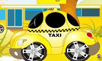 Математическое такси