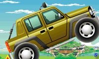 Мастерство вождения