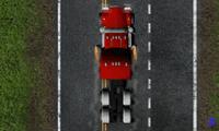 Безумный водитель грузовика 2