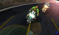Гонка на мотоциклах 2014