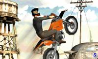Мототриал (Dirt Bike 3D)