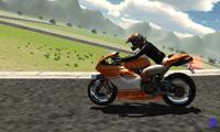 3д симулятор вождения мотоцикла