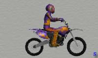 Рискованный мотоциклист 2